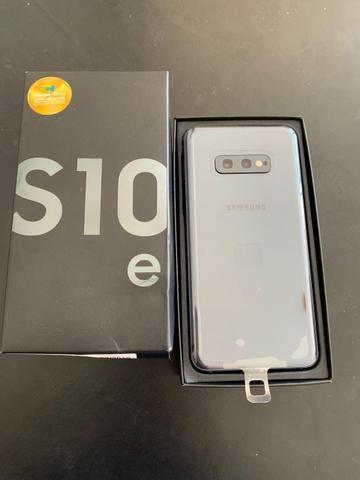 Samsung s10e não troco - Foto 3