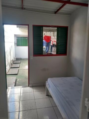 Republica c/ quartos individuais próximo ao centro de bh - Foto 12