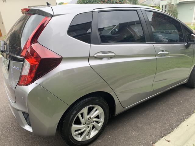 Honda Fit Lx 1,5 2015 flexone 16V - Foto 6