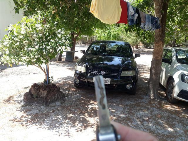 Fiat stilo troco em pickup - Foto 3