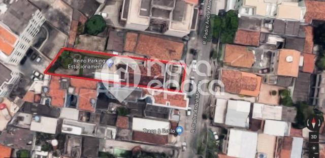 Terreno à venda em Méier, Rio de janeiro cod:ME0TR35819 - Foto 3