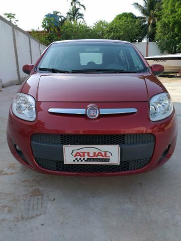 Fiat Palio 1.4 Atractive 2013/14 - Foto 6