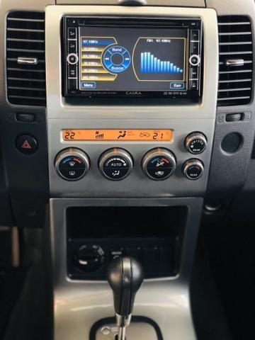 Nissan - Pathfinder Se - Foto 10