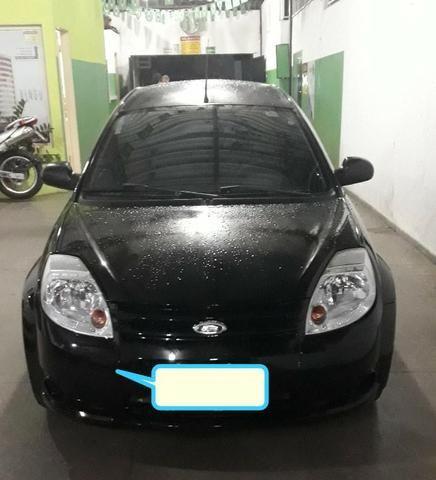 Ford KA 2010/2011 - Foto 5