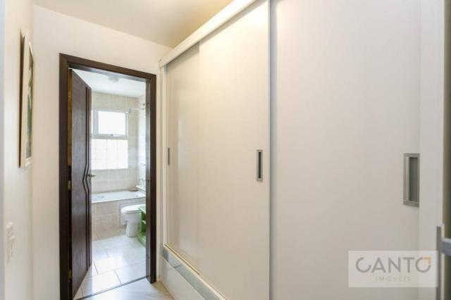 Sobrado com 3 dormitórios à venda no pilarzinho/bom retiro, 135 m² por r$ 530 mil - Foto 20