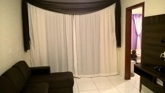 Casa Temporada Praia Itajuba - Barra Velha / SC, 2 quartos sala cozinha banheiro garagem - Foto 8
