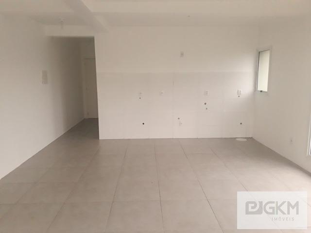 Lindo apartamento 02 dormitórios próximo ao centro, Bairro Bela Vista, Campo Bom/RS - Foto 3