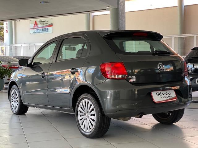 VW Gol I-Trend 1.6 2014/2014 - Única dona !!! - Foto 3