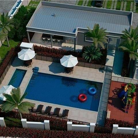 Apartamento no Cambeba R$ 150.000,00 - Foto 8