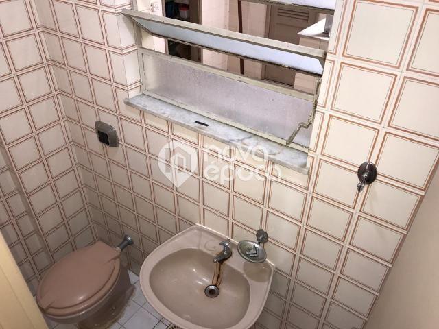 Apartamento à venda com 2 dormitórios em Cosme velho, Rio de janeiro cod:LB2AP29207 - Foto 9