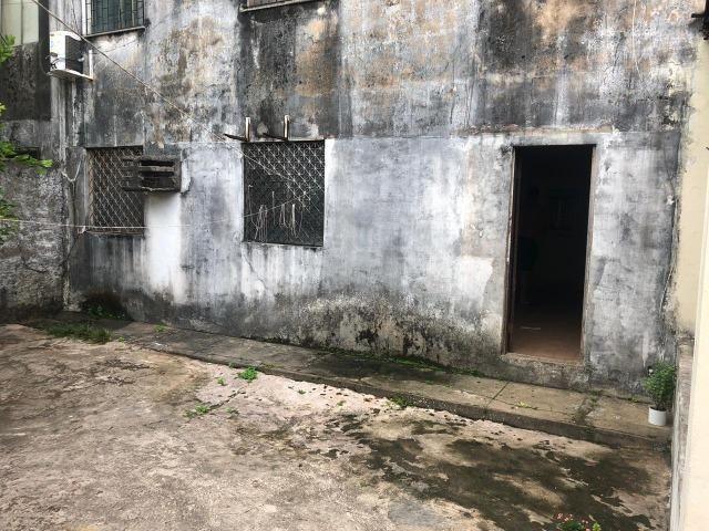 Apartamento Ipem-Bequimão Alugo