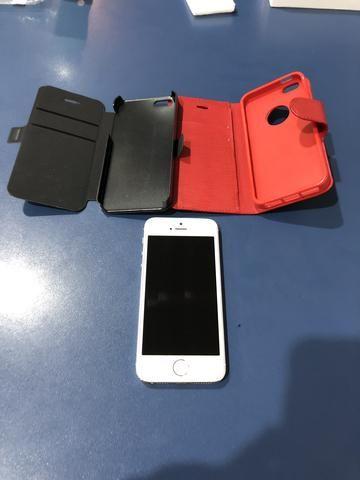 IPhone 5s novíssimo