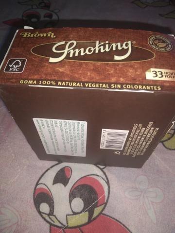 Seda Smoking Brown original - Foto 4