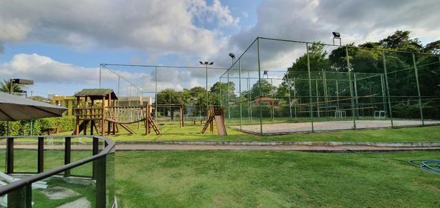 Terreno 612m² em Cond. em Aldeia no Km 15 - Foto 4