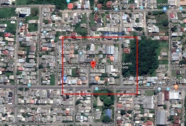 Imóveis Retomados   Casa 3 dormitórios   Esplanada   Caxias do Sul/RS