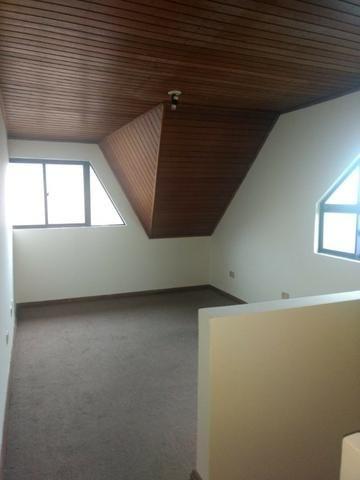 Sobrado 3 dormitórios Pinheirinho - Foto 17