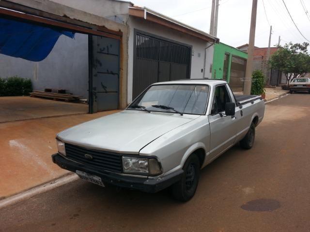 Pampa 87 - Foto 3