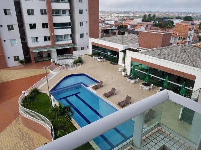 Apartamento para venda em feira de santana, olhos d`água, 2 dormitórios, 1 suíte, 1 banhei - Foto 2