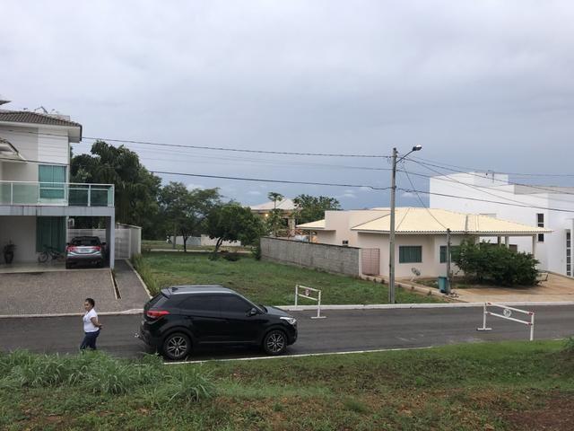 Vendo lote com 420 m2 Mirante do Lago 215.000 mil reais - Foto 5