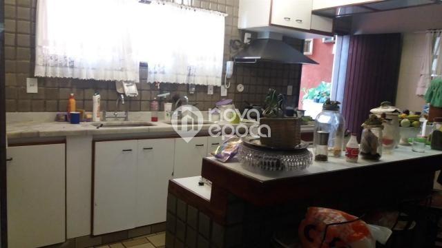 Casa à venda com 4 dormitórios em São conrado, Rio de janeiro cod:FL4CS22387 - Foto 18