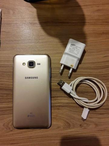 Samsung J7 , 16gb - Foto 2