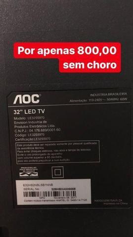 TV SMART 32 polegadas - Foto 3