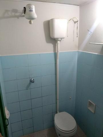 Quarto individual com banheiro em belo horizonte - Foto 3
