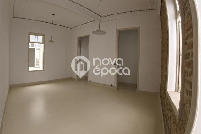 Casa à venda com 4 dormitórios em Centro, Rio de janeiro cod:FL4SB22805 - Foto 6