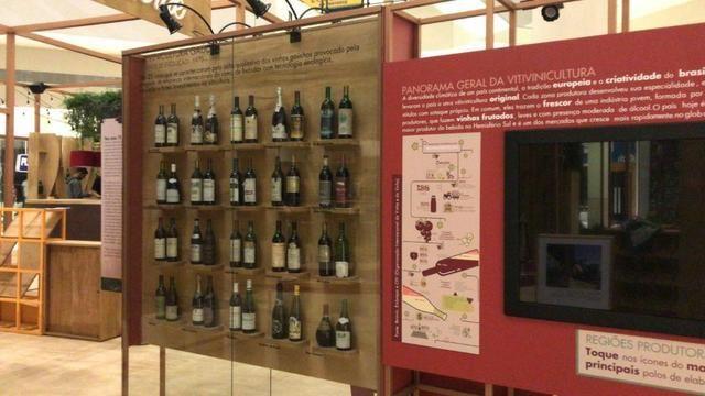 Museu do Vinho - Foto 2
