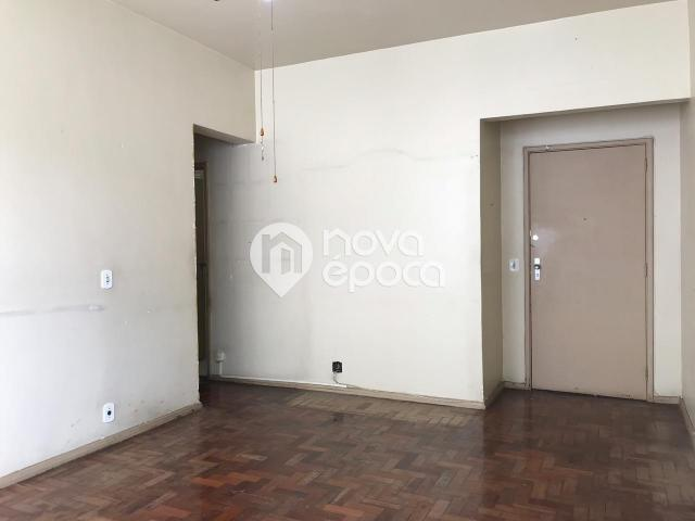 Apartamento à venda com 2 dormitórios em Cosme velho, Rio de janeiro cod:LB2AP29207 - Foto 7