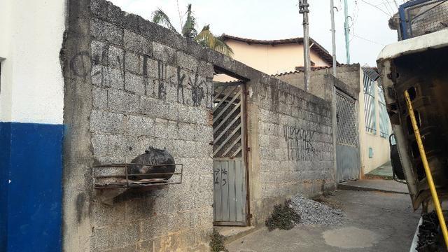 Vendo Terreno Com Casa - Centro De Itapevi - 300 M2 - Foto 7