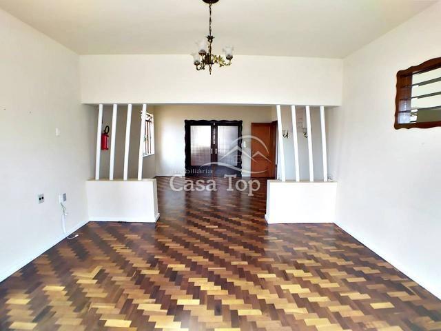 Apartamento para alugar com 4 dormitórios em Oficinas, Ponta grossa cod:2657 - Foto 3