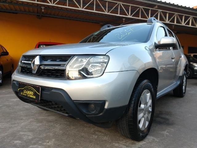 Renault Duster Expression 1.6 - Foto 3