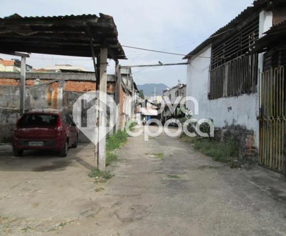 Terreno à venda em São cristóvão, Rio de janeiro cod:AP0TR1247 - Foto 4