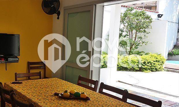 Casa à venda com 4 dormitórios em Santa teresa, Rio de janeiro cod:BO4CS0185 - Foto 15