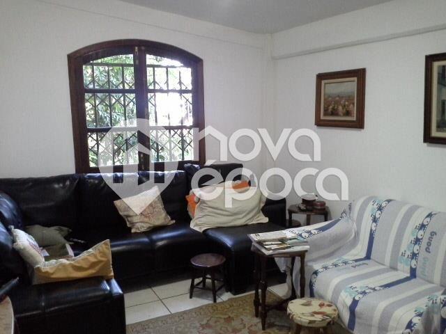 Casa à venda com 4 dormitórios em Santa teresa, Rio de janeiro cod:IP4CS5272 - Foto 17