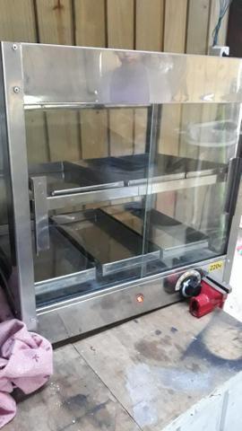 Estufa para salgados - Foto 4