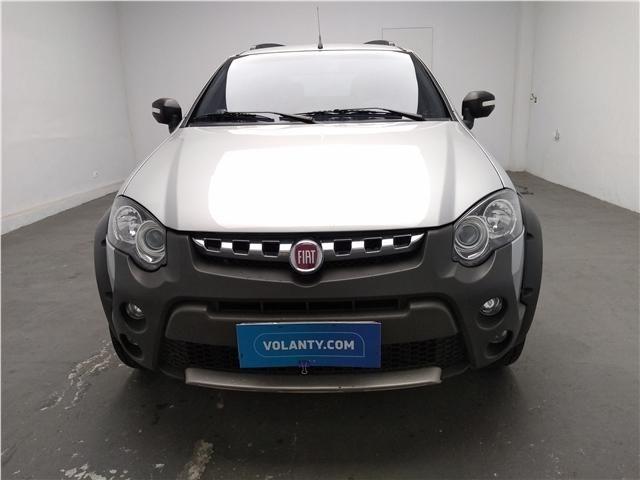 Fiat Palio 1.8 mpi adventure weekend 16v flex 4p automático - Foto 2