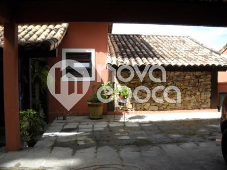 Casa à venda com 4 dormitórios em São conrado, Rio de janeiro cod:FL4CS22387 - Foto 9