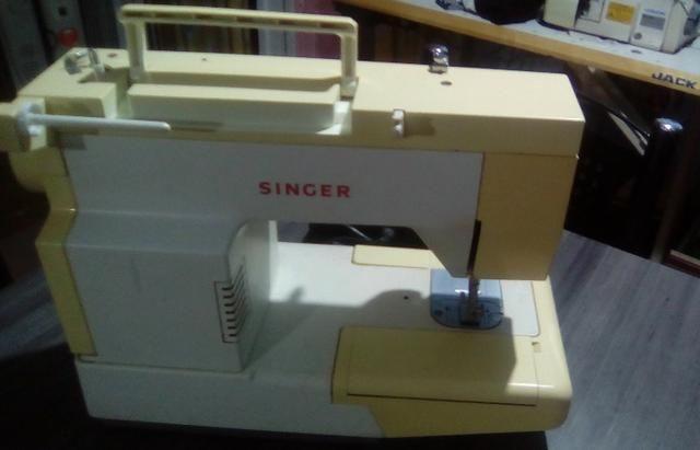 Máquina de Costura Singer Fashion Mate! - Foto 2