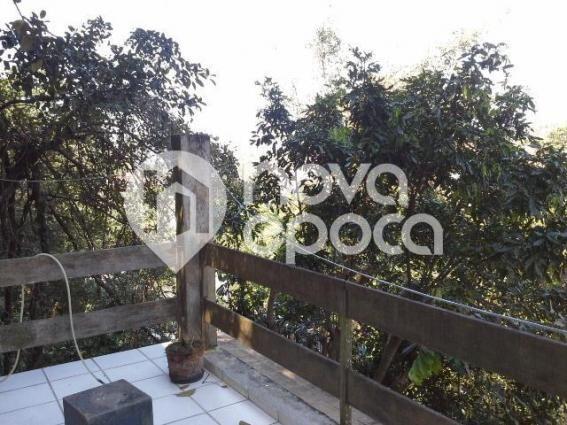 Casa à venda com 4 dormitórios em Santa teresa, Rio de janeiro cod:IP4CS5272 - Foto 8
