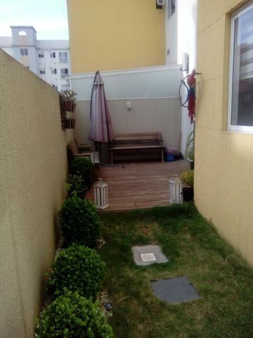 Apartamento Garden mobiliado Capão Raso Giardino - Foto 13