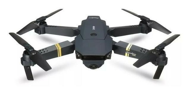 Drone Fq777 Fq35 Dobrável Camêra Hd Cam-720p Wi-fi