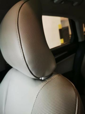 Ford/ Fusion Top de LInha - Ano 2015/2015 - Unico dono - Branco com interior caramelo - Foto 15