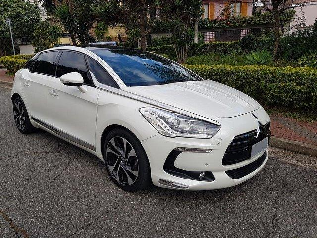 Citroen DS5 1.6 Turbo