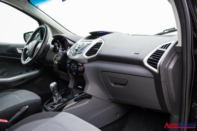 Ford Ecosport Fsl 1.6 - 2014 - Foto 14