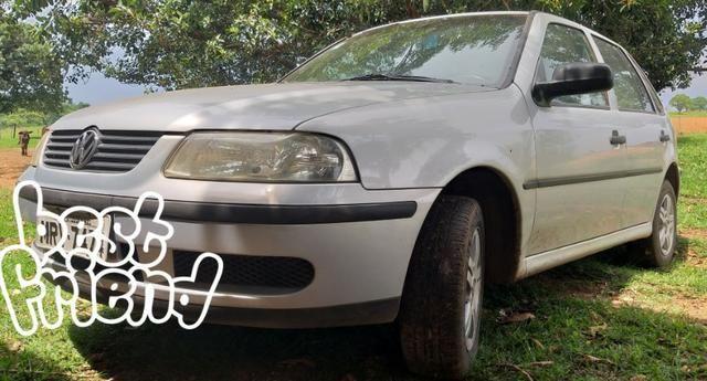 VW GOl G3 1.8 2001/2001 - Foto 2