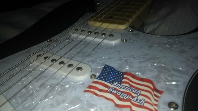 Guitarra Sx vintage series - Foto 5