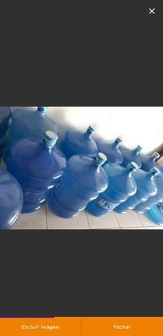 Vendo Água Mineral - Foto 2