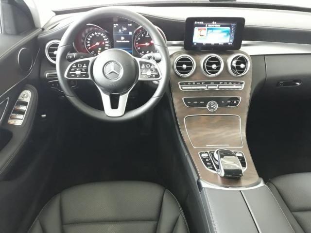 Mercedes C 180 EXCLUSIVE 4P - Foto 7